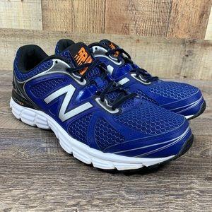 New Balance 560v6 TechRide Men's Running Shoe